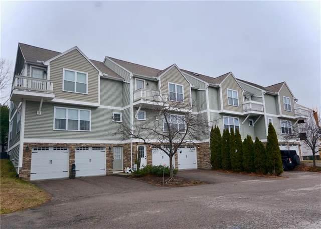 121 Graniteville Road, Burrillville, RI 02830 (MLS #1249990) :: Spectrum Real Estate Consultants