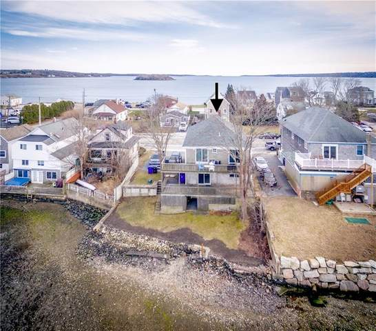 628 Park Avenue, Portsmouth, RI 02871 (MLS #1249997) :: The Seyboth Team