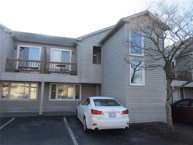 10 East Street #104, Cranston, RI 02920 (MLS #1250006) :: Edge Realty RI