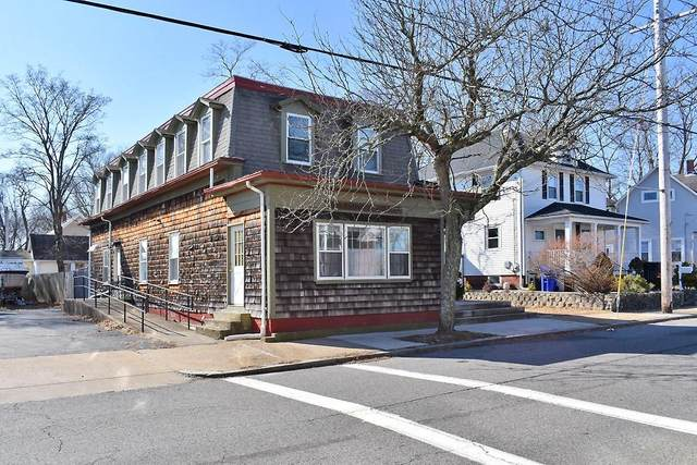 9 Turner Avenue, East Providence, RI 02915 (MLS #1250013) :: The Mercurio Group Real Estate