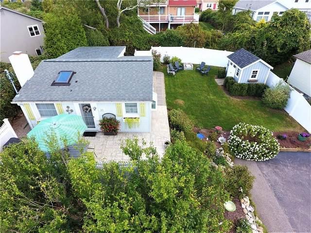 35 Anglers Court, Narragansett, RI 02882 (MLS #1250020) :: Edge Realty RI