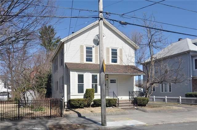 21 Dover Street, Providence, RI 02908 (MLS #1250027) :: The Seyboth Team