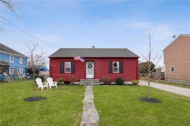 23 Cobblestone Lane, Westerly, RI 02891 (MLS #1250060) :: The Martone Group