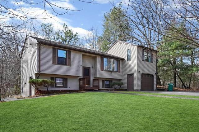 7 Field View Road, Scituate, RI 02831 (MLS #1250071) :: The Martone Group