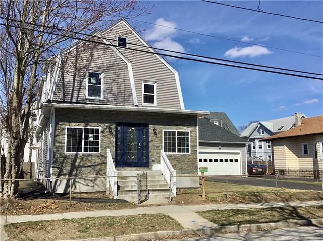 205 Massachusetts Avenue, Providence, RI 02905 (MLS #1250097) :: The Martone Group