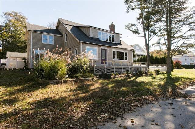32 Brookwood Road, Bristol, RI 02809 (MLS #1250131) :: The Mercurio Group Real Estate