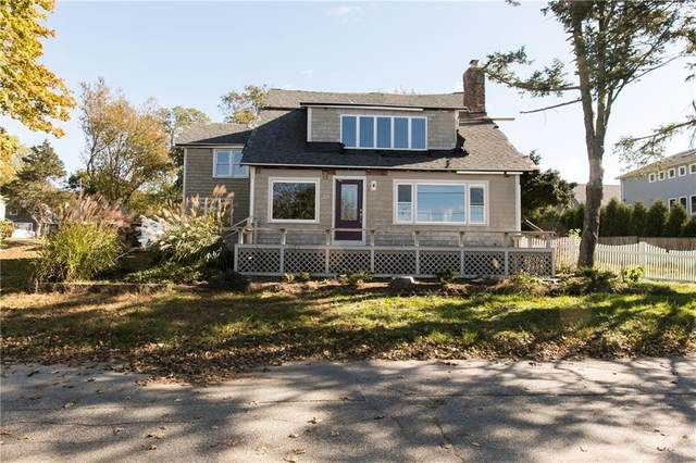 32 Brookwood Road, Bristol, RI 02809 (MLS #1250132) :: The Mercurio Group Real Estate