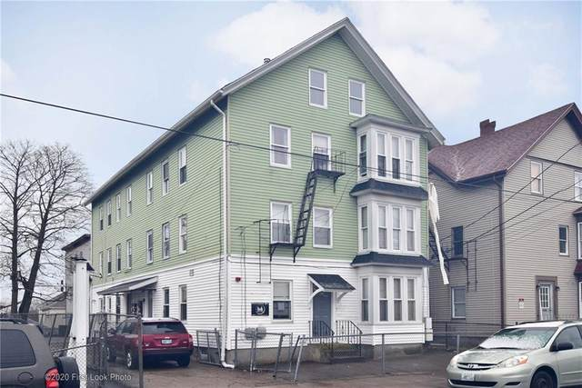 907 Main Street, Pawtucket, RI 02860 (MLS #1250148) :: The Martone Group