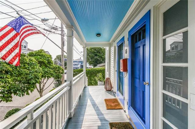 6 Broad Street, Stonington, CT 06378 (MLS #1250155) :: Anytime Realty