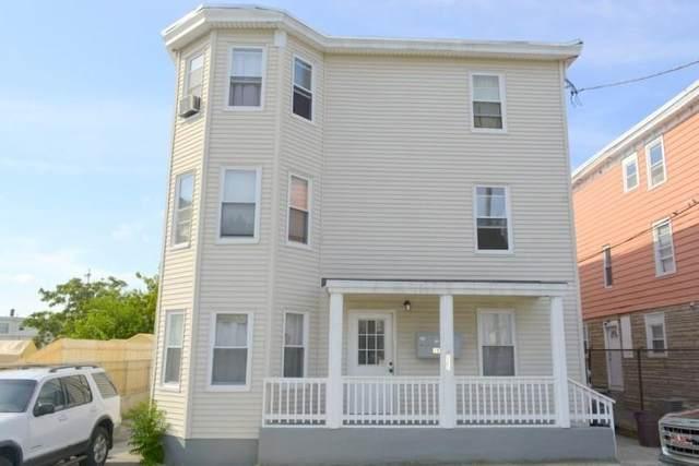 121 Tell Street, Providence, RI 02909 (MLS #1250159) :: The Mercurio Group Real Estate
