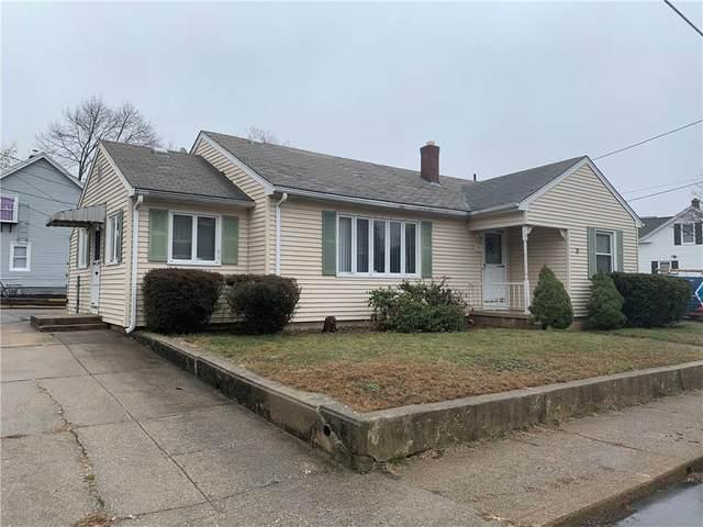 39 Pond Street, West Warwick, RI 02893 (MLS #1250191) :: Spectrum Real Estate Consultants