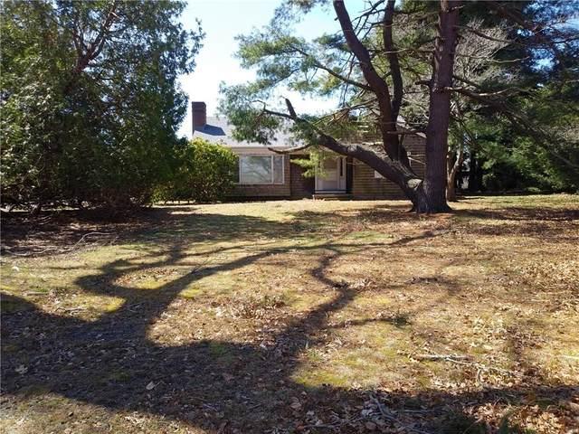 521 Nanaquaket Road, Tiverton, RI 02878 (MLS #1250229) :: The Mercurio Group Real Estate