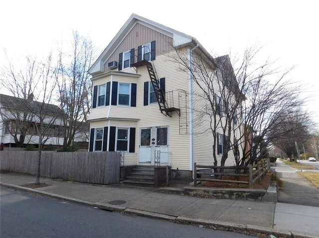 268 River Avenue, Providence, RI 02908 (MLS #1250242) :: The Seyboth Team