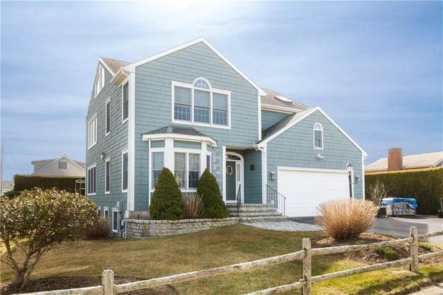 18 Elizabeth Road, Narragansett, RI 02882 (MLS #1250253) :: Edge Realty RI
