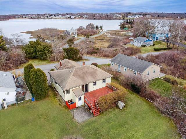 24 Goose Island Road, Narragansett, RI 02882 (MLS #1250261) :: Edge Realty RI