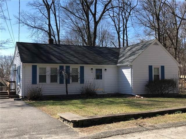 180 Lippitt Avenue, Cumberland, RI 02864 (MLS #1250278) :: Edge Realty RI