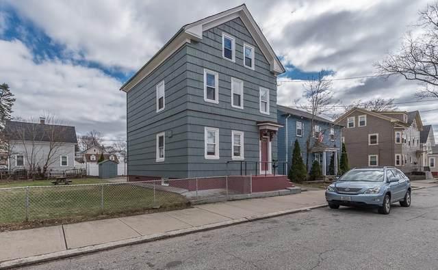 105 Sisson Street, Providence, RI 02909 (MLS #1250289) :: The Seyboth Team