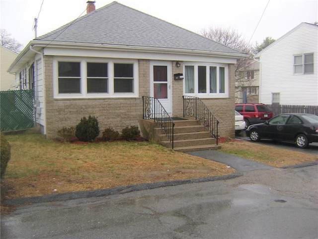 27 Intervale Avenue, North Providence, RI 02911 (MLS #1250303) :: Onshore Realtors