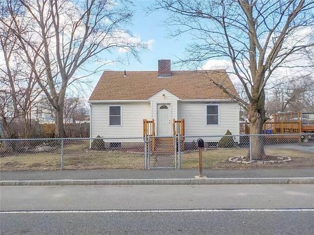 2101 County Street, Attleboro, MA 02703 (MLS #1250349) :: The Seyboth Team