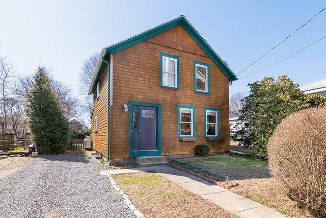 15 Fagan Court, South Kingstown, RI 02879 (MLS #1250358) :: HomeSmart Professionals