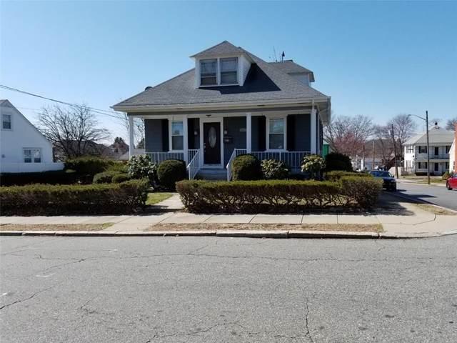 334 Sharon Street, Providence, RI 02908 (MLS #1250376) :: The Martone Group