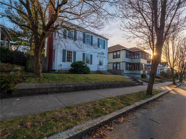 90 Dexterdale Road, Providence, RI 02906 (MLS #1250387) :: The Martone Group