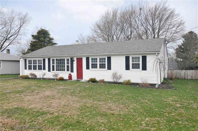 17 Scott Lane, Bristol, RI 02809 (MLS #1250397) :: The Mercurio Group Real Estate