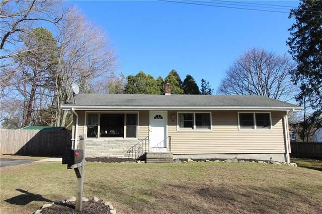 44 Merrimac Road, North Smithfield, RI 02896 (MLS #1250408) :: Spectrum Real Estate Consultants