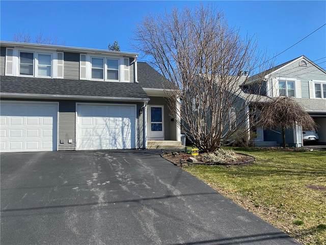 121 Wyndham Avenue #48, Providence, RI 02908 (MLS #1250410) :: The Martone Group