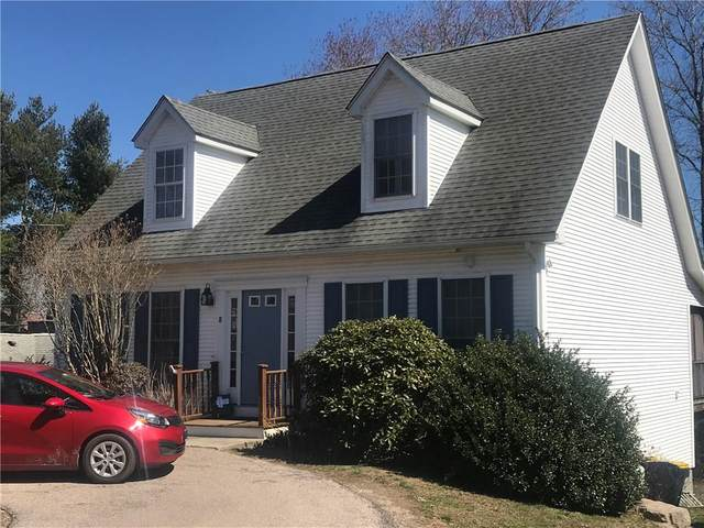 8 Aroostook Trail, Narragansett, RI 02882 (MLS #1250427) :: Edge Realty RI