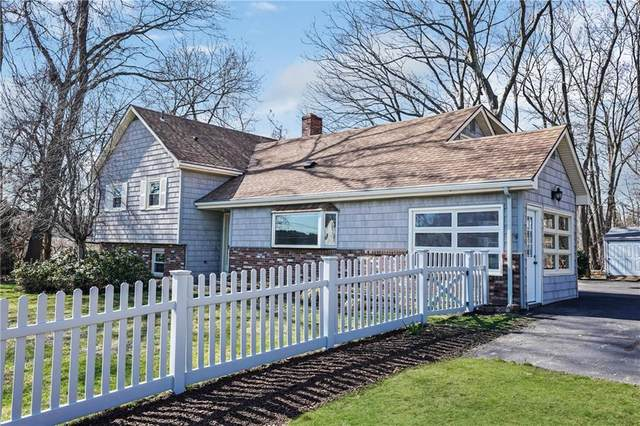 33 Sayles Hill Road, Lincoln, RI 02838 (MLS #1250430) :: Spectrum Real Estate Consultants