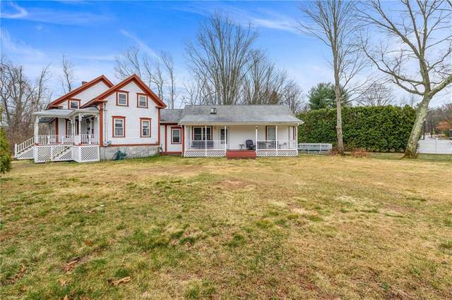27 Callahan School Street, Burrillville, RI 02830 (MLS #1250434) :: Spectrum Real Estate Consultants