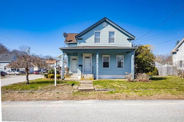 32 Andrews Avenue, West Warwick, RI 02893 (MLS #1250439) :: Spectrum Real Estate Consultants