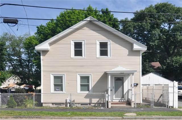 193 Early Street, Providence, RI 02907 (MLS #1250441) :: The Seyboth Team