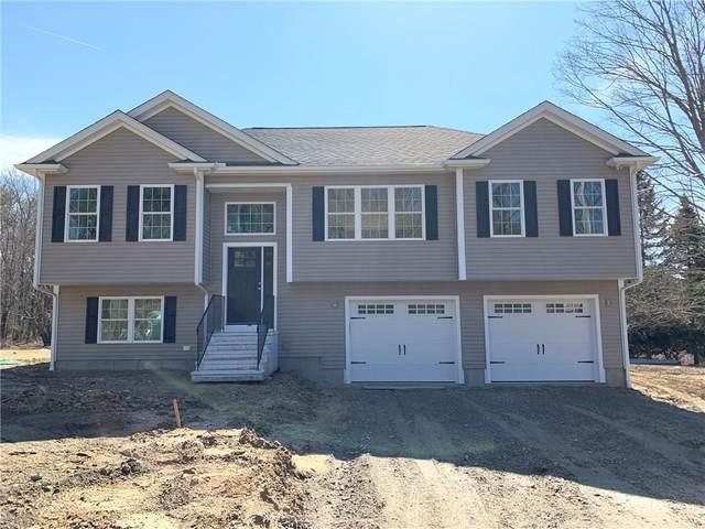 180 Union Avenue, Burrillville, RI 02859 (MLS #1250445) :: Spectrum Real Estate Consultants