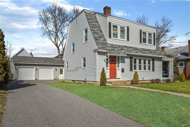 65 Hawthorne Avenue, Cranston, RI 02910 (MLS #1250477) :: The Mercurio Group Real Estate