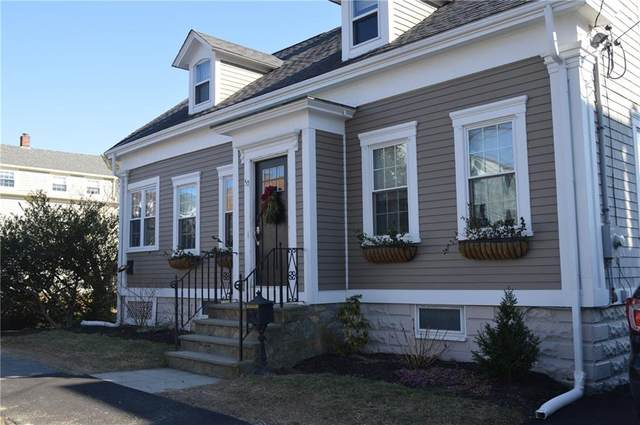 50 Charles Street, Bristol, RI 02809 (MLS #1250479) :: The Seyboth Team