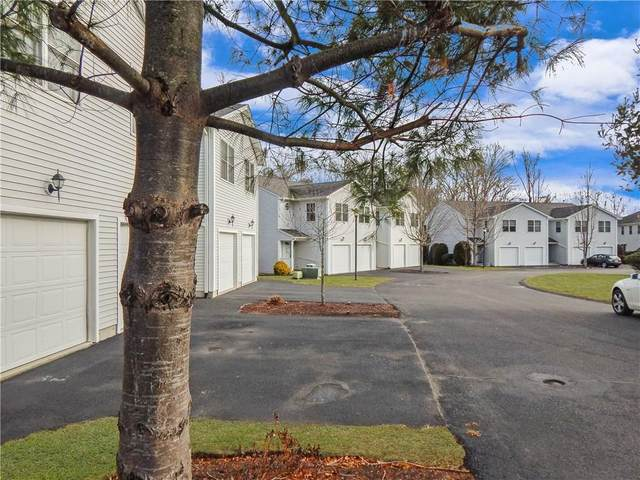 4 Susan Circle #4, South Kingstown, RI 02879 (MLS #1250497) :: HomeSmart Professionals