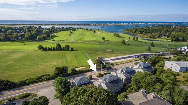 274 Shore Road B, Westerly, RI 02891 (MLS #1250517) :: The Seyboth Team