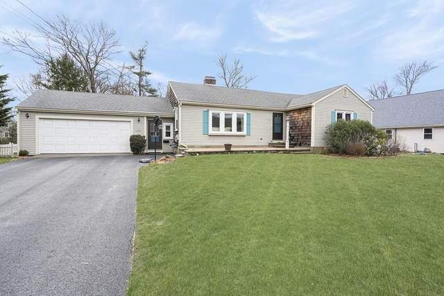 219 Lincoln Avenue, Barrington, RI 02806 (MLS #1250524) :: Edge Realty RI