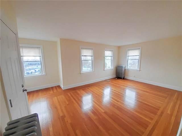 165 Wentworth Avenue 3W, Cranston, RI 02905 (MLS #1250529) :: The Mercurio Group Real Estate