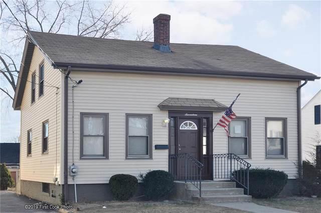 17 Thurber Street, Pawtucket, RI 02861 (MLS #1250531) :: Edge Realty RI