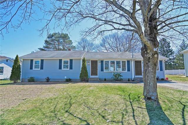 103 Nancy Court, Woonsocket, RI 02895 (MLS #1250544) :: Onshore Realtors