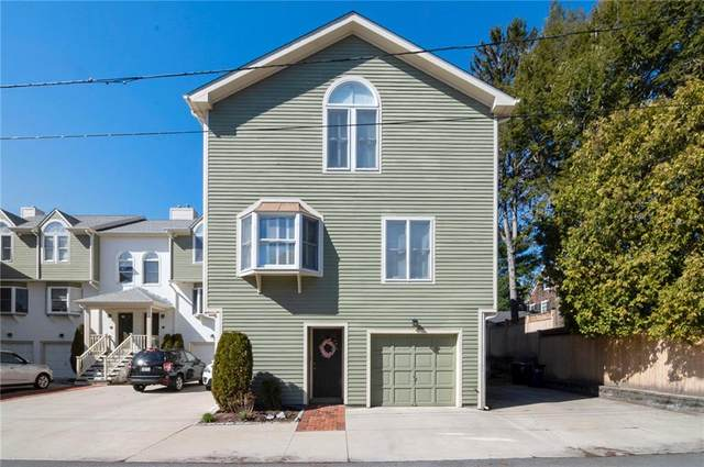 25 Miles Avenue #29, East Side of Providence, RI 02906 (MLS #1250553) :: Anchor Real Estate Group
