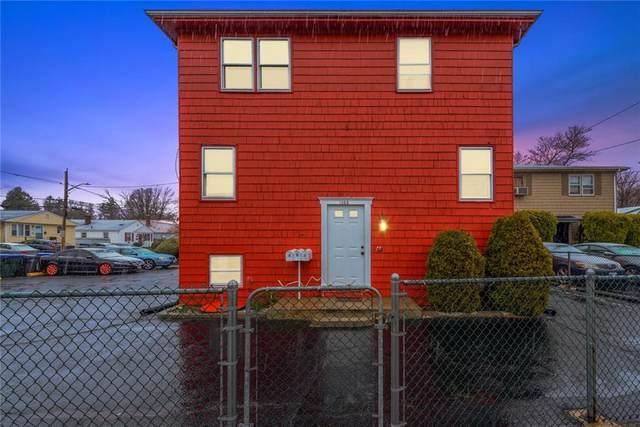 1365 Chalkstone Avenue, Providence, RI 02909 (MLS #1250561) :: The Seyboth Team