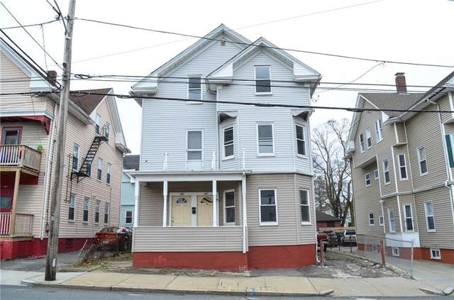 680 Chalkstone Avenue, Providence, RI 02908 (MLS #1250566) :: The Martone Group