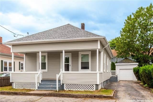 50 Finch Avenue, Pawtucket, RI 02860 (MLS #1250591) :: Edge Realty RI