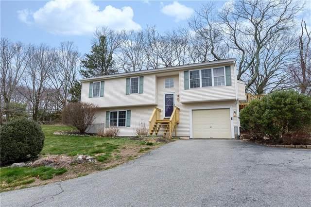 62 Mooresfield Road, South Kingstown, RI 02879 (MLS #1250599) :: The Mercurio Group Real Estate