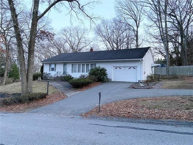 22 Cullen Hill Road, Lincoln, RI 02865 (MLS #1250631) :: The Martone Group