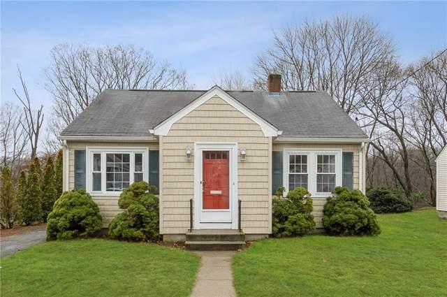 14 Cottage Street, Lincoln, RI 02865 (MLS #1250632) :: Edge Realty RI